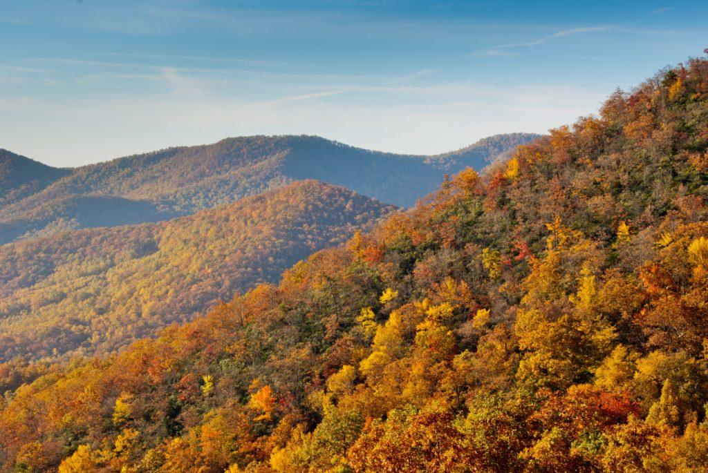 Kentucky Fall Wallpaper 2017 North Carolina Fall 11 Foliage Spots You Need To See