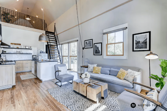 Fixer Upper Silos 'fixer Upper' Shotgun House From Season Three Is For Rent