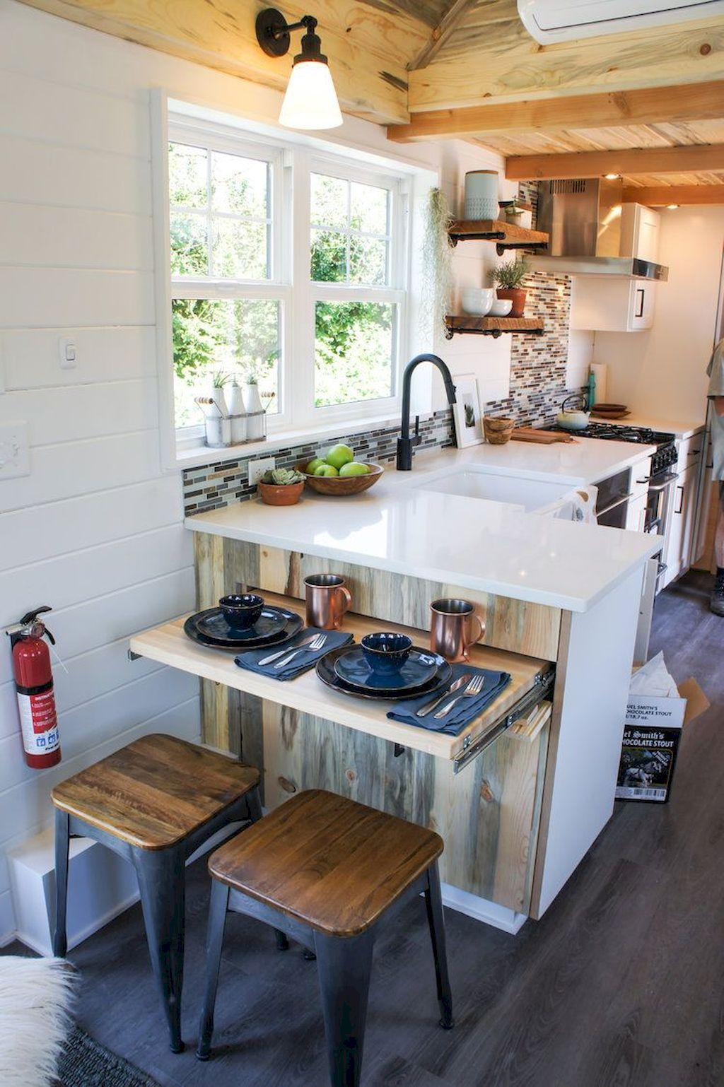 Tiny Kitchen Design Images The 11 Tiny House Kitchens That 39ll Make You Rethink Big