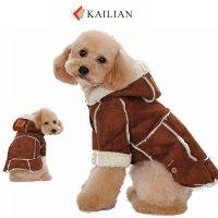 Cozy Canines: 8 Dog Jackets for Winter Weather