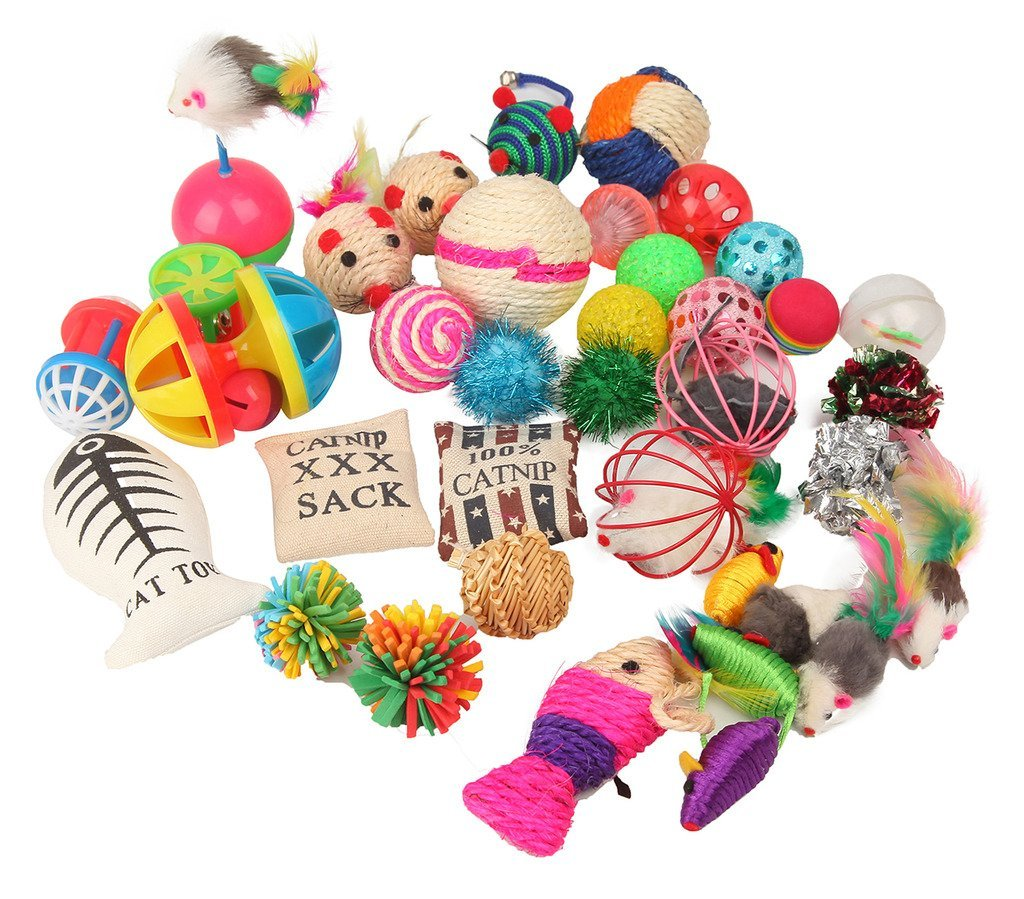 Cool Kitty Toys 10 Best Cat Toys That Are Guaranteed Keep Your Kitties