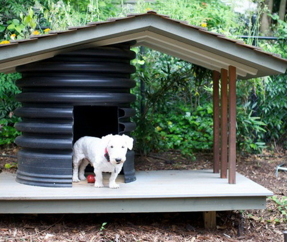 Dog House 10 Dog Houses To Make You Jealous Of Your Own Dog S Digs
