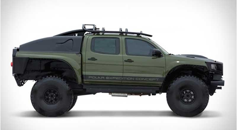 9 Badass Custom Toyota Trucks For Hunting And Fishing