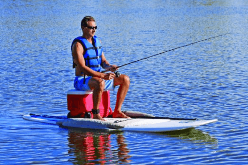 Paddle Board Accessories For Fishing On A Sup