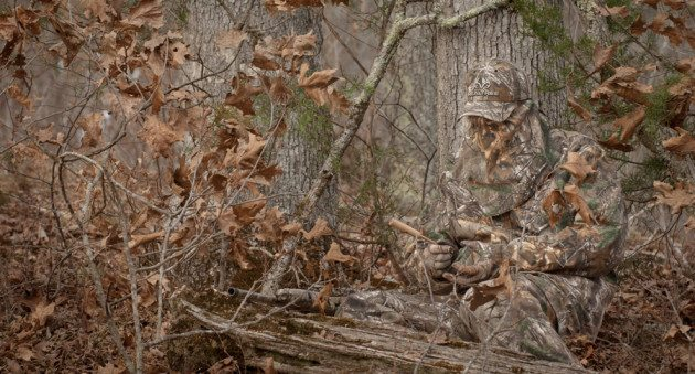 Mossy Oak Girl Wallpaper True Or False Deer Hunting Camo Is Overrated