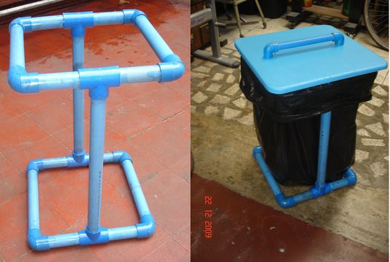 11 Pvc Diy Camping Projects You39ll Want For This Summer