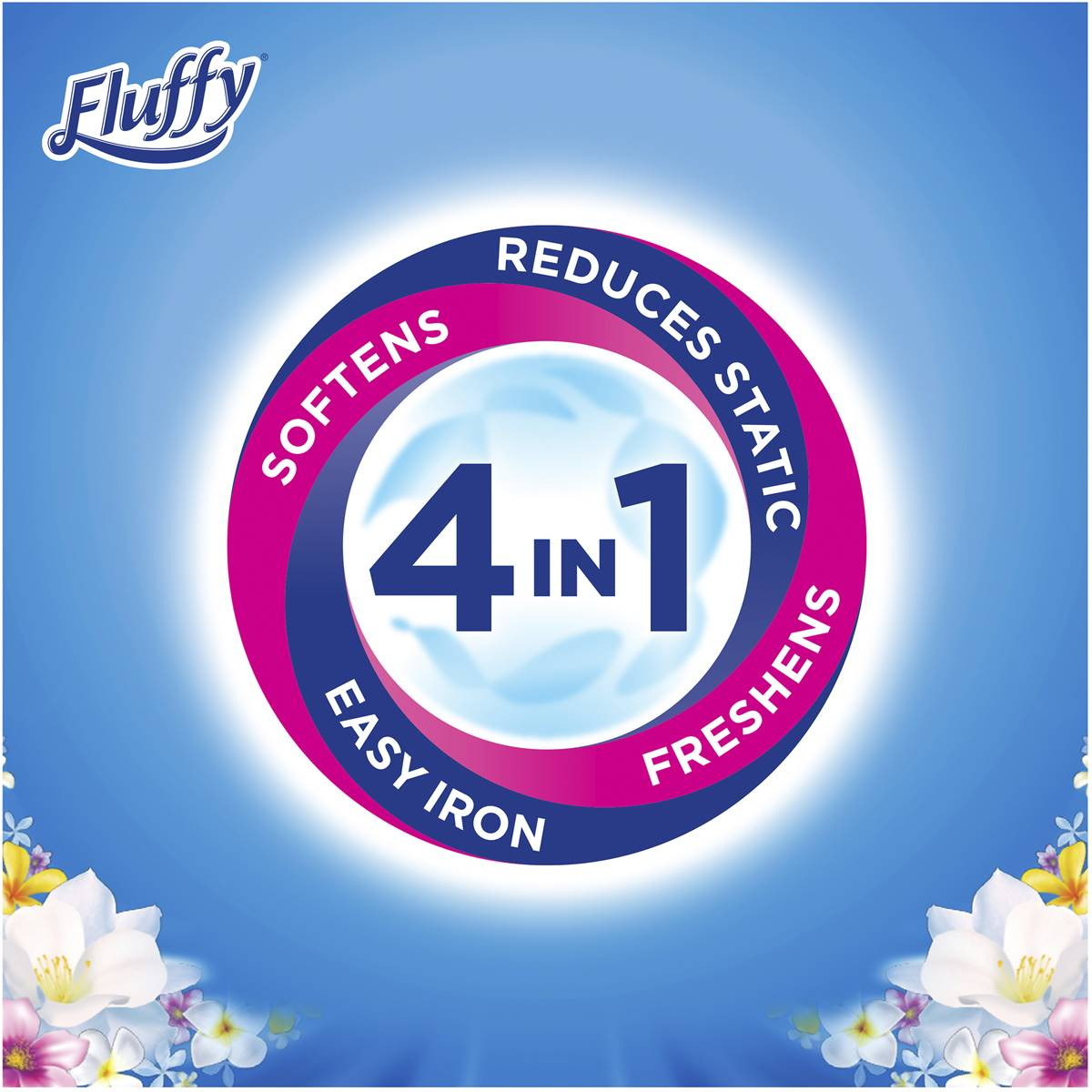 Dryer Sheets Woolworths Fluffy Fabric Softener Dryer Sheets Field Flowers 40pk