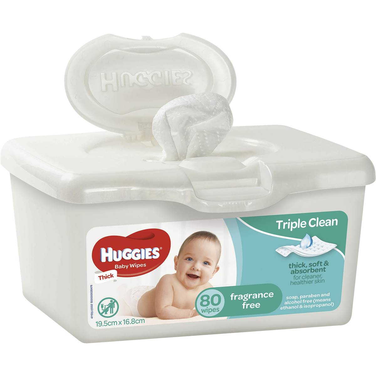Huggies Drynites Bed Mats Wipes Nappy Changing Woolworths