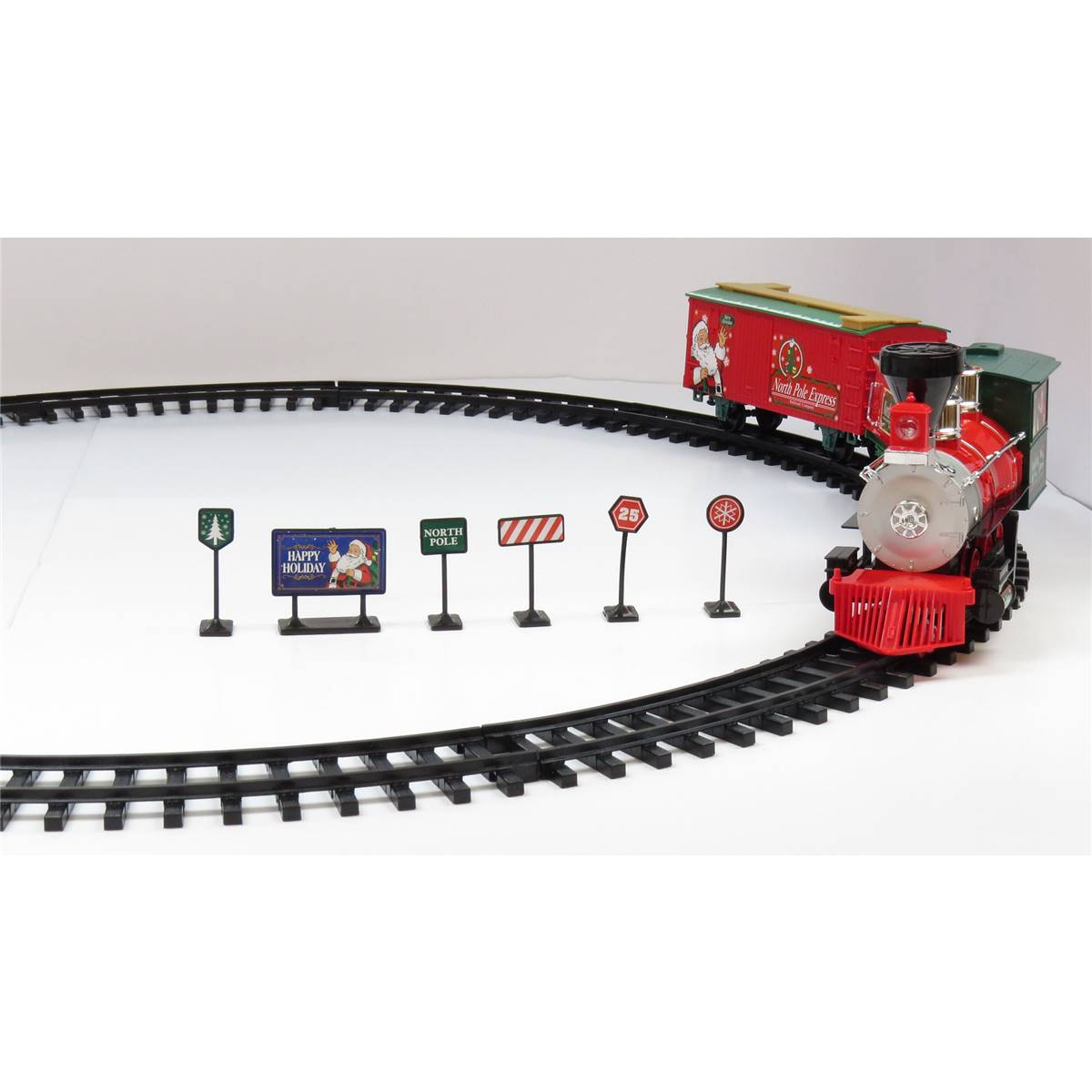 Seemly Train Set Train Set Chums Train Sets Under Tree Uk Train Set ...