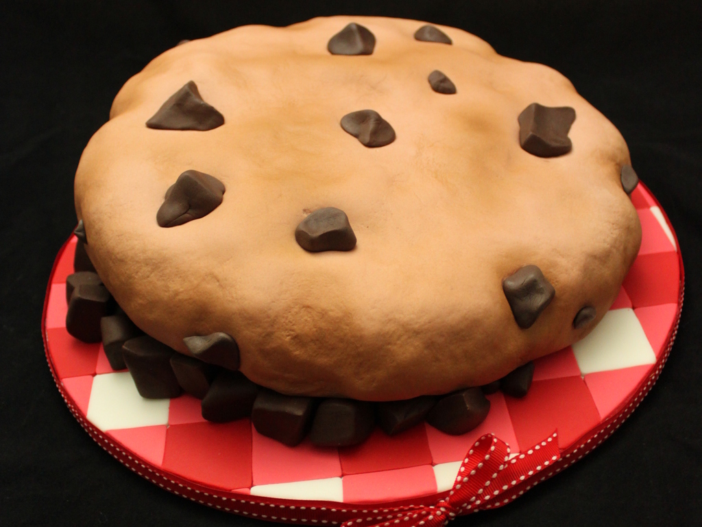 Küche Magazin Vkd Giant Cookie Cake For Today S Parent Magazine Time Lapse Video