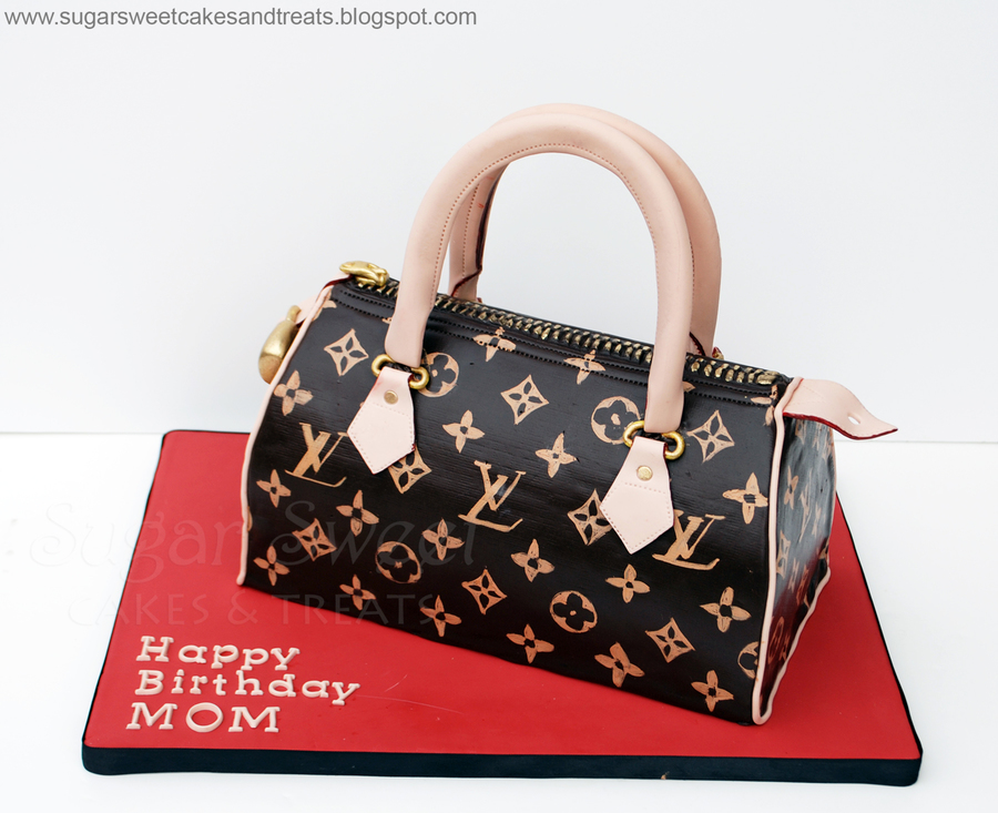 louis vuitton handbag monogram