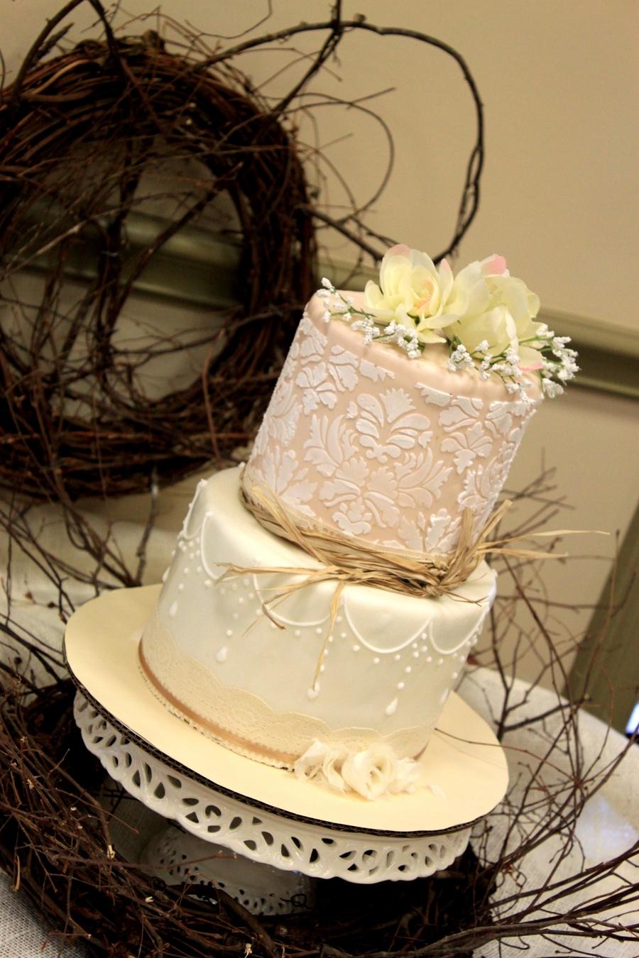 Pleasing Vintage Bridal Shower Cake On Cake Central Vintage Bridal Shower Cake Bridal Shower Cakes Near Me Bridal Shower Cakes Or Cupcakes baby shower Bridal Shower Cakes