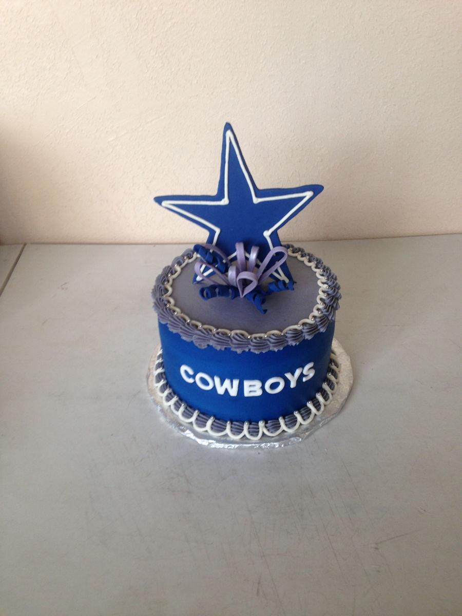 dallas cowboys cake images