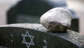 A 75 años, Alemania recuerda un sanguinario pogrom antisemita