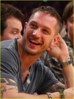 M Hardy Smile