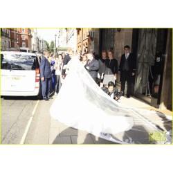Small Crop Of Nicky Hilton Wedding Dress