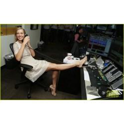 Small Crop Of Margot Robbie Legs