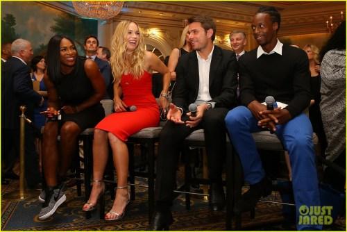 Medium Of Serena Williams House