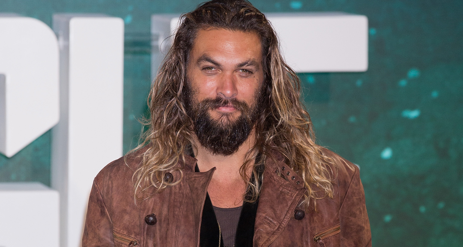 Jason Momoa Jason Momoa Responds To Justice League Critics I Loved