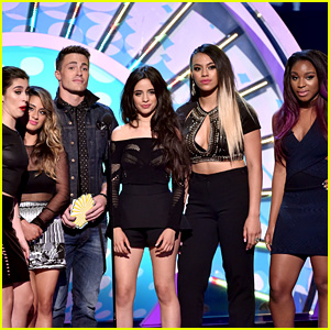 Allen Iverson Wallpaper Quote Fifth Harmony Presents With Colton Haynes At Teen Choice