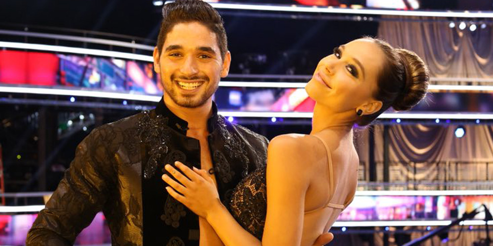 Alexis Ren Shows Off Ballet Skills With Argentine Tango On