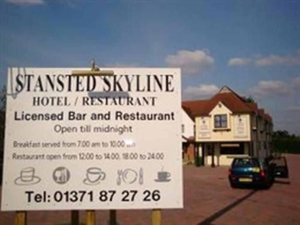 Stansted Car Village Shuttle Stansted Skyline Hotel Dunmow United Kingdom Toproomscom