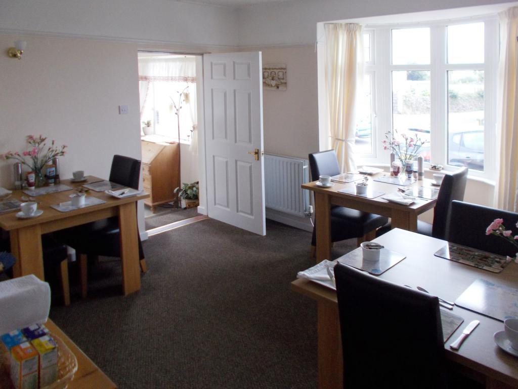 Bed And Breakfast Penarth Penarth Guest House Par Homepage