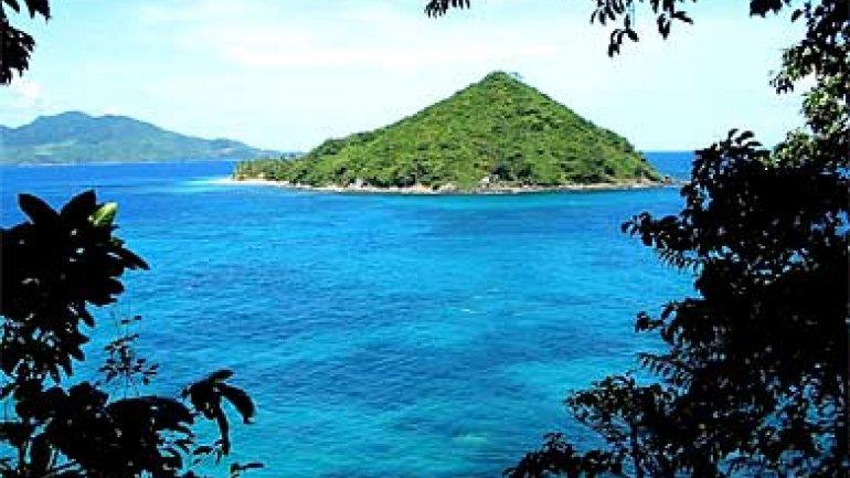 Resultado de imagen de Damaquiel: isla misteriosa que aparece cada siete años