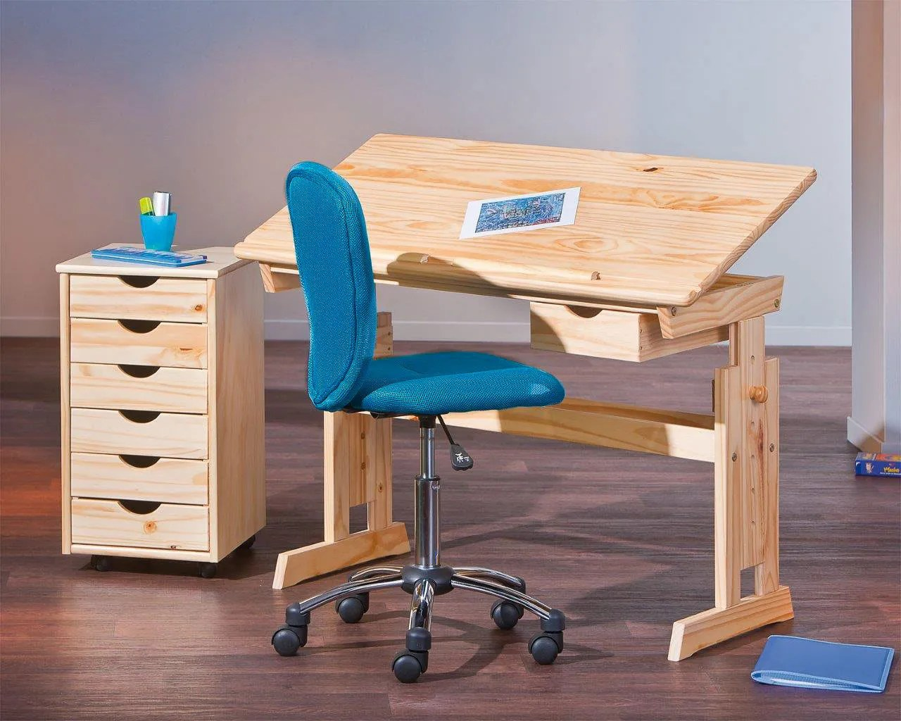 Https Www Trendmoebel24 De Kinderschreibtisch Set Julia Rollcontainer Nils Stuhl Mali Blau 99910851 7890