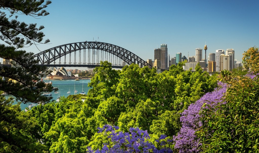 10 Fresh Activities You Can\u0027t Miss Out On When Visiting Sydney  NSW