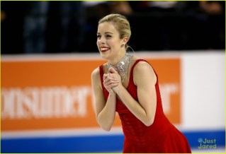 ashley wagner gracie gold first second ladies nationals 04