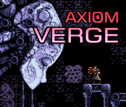 Axiom Verge Wii U download software Games Nintendo