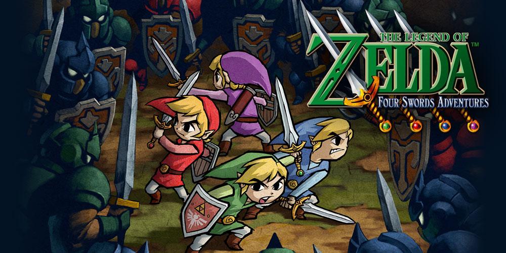 Splatoon Wallpaper Iphone The Legend Of Zelda Four Swords Adventures Nintendo