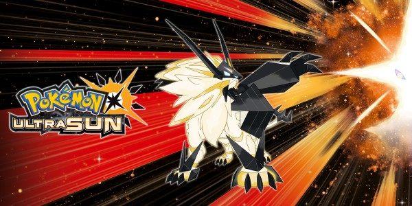 10 new things to enjoy in Pokémon Ultra Sun and Pokémon Ultra Moon