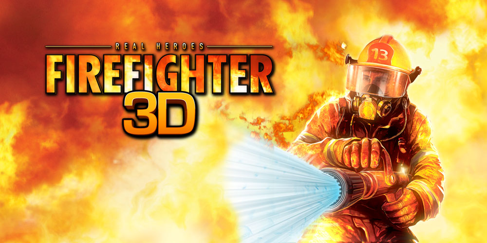 Animal Crossing New Leaf Wallpaper Real Heroes Firefighter 3d Nintendo 3ds Games Nintendo