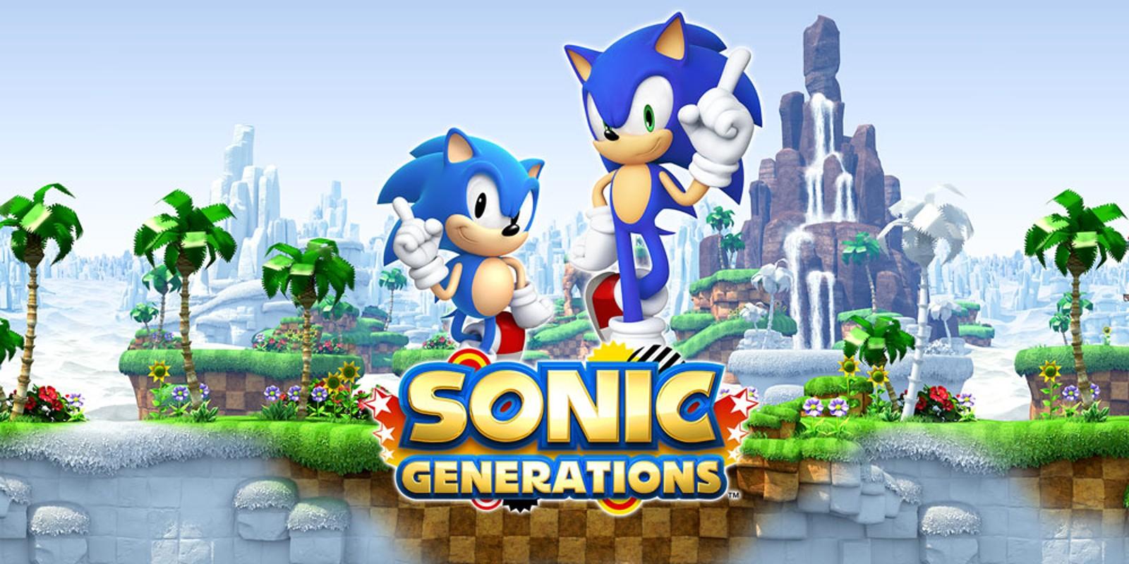 Super Metroid Hd Wallpaper Sonic Generations Nintendo 3ds Games Nintendo