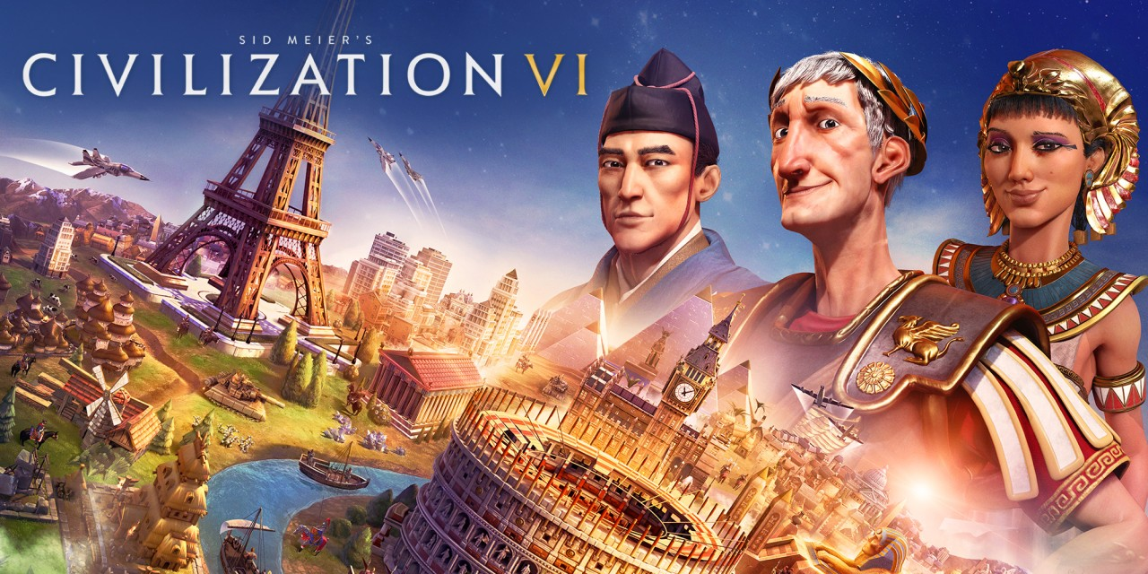 Cool Wallpapers For Fall Sid Meier S Civilization Vi Nintendo Switch Games