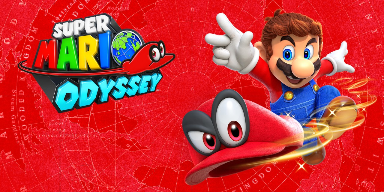 Indie Wallpaper Hd In Shops And On Nintendo Eshop Now Super Mario Odyssey