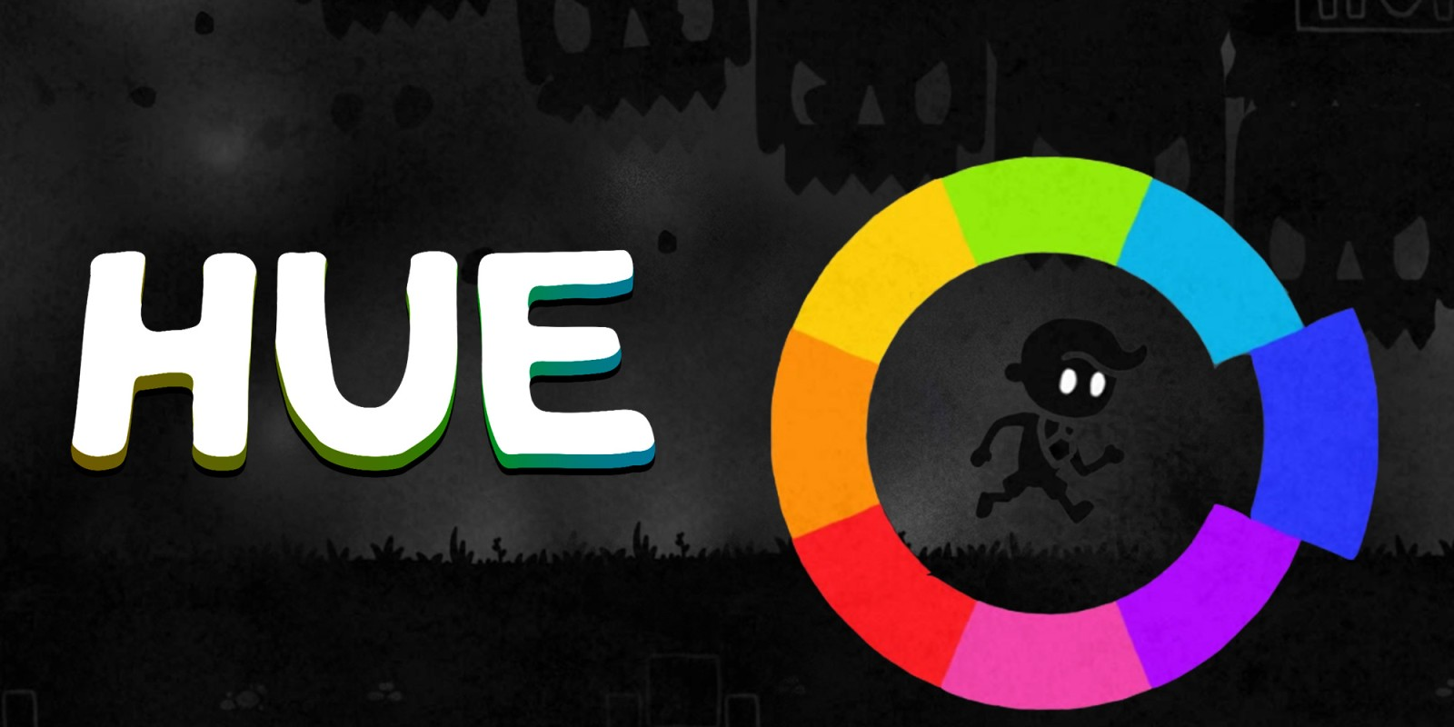 Hue Nintendo Switch Download Software Games Nintendo - Hue Switch