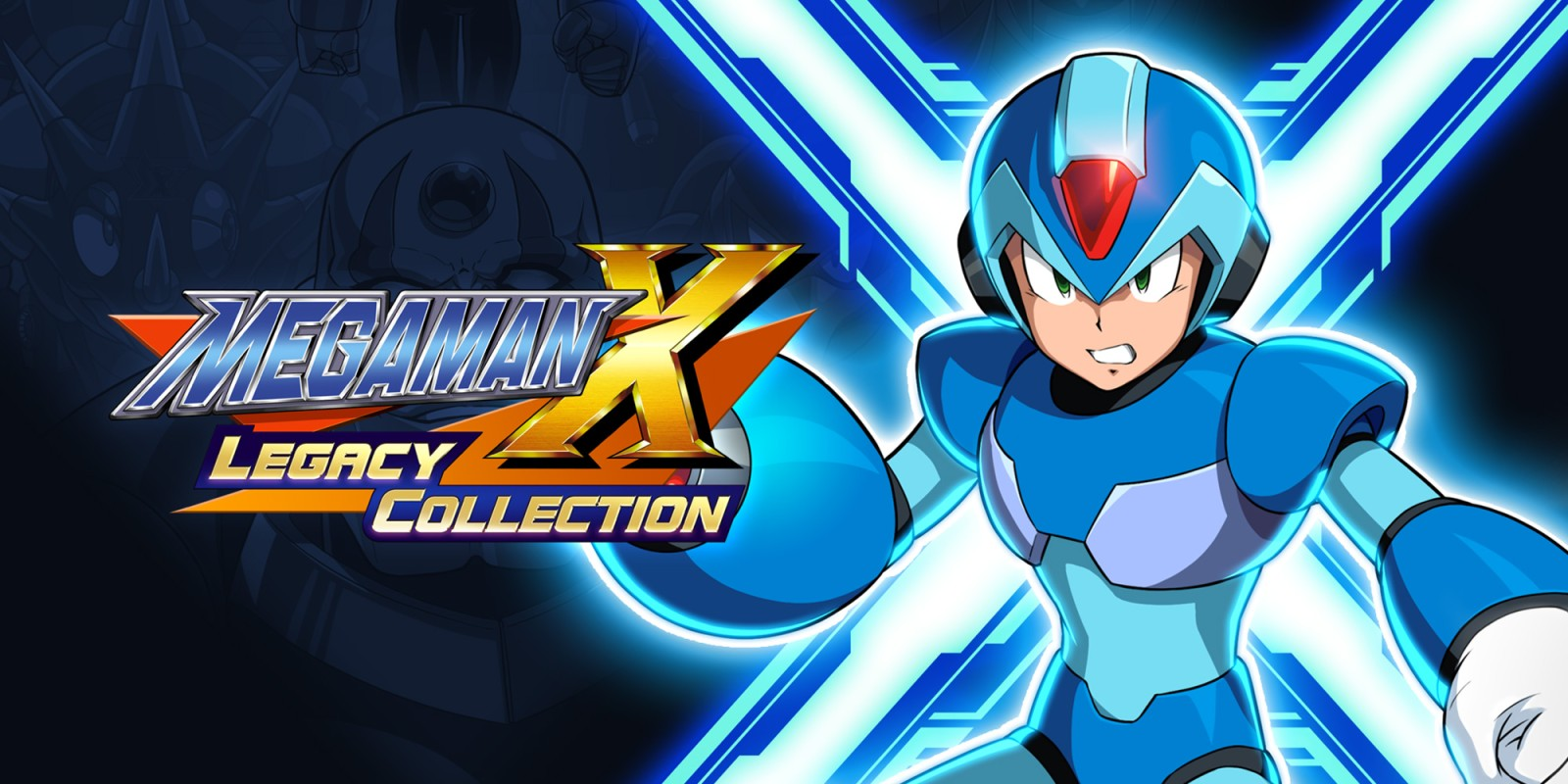 Super Metroid Hd Wallpaper Mega Man X Legacy Collection Nintendo Switch Download