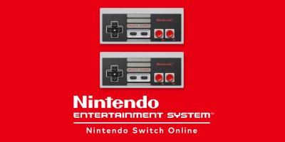 Nintendo Entertainment System – Nintendo Switch Online | Nintendo Switch download software ...