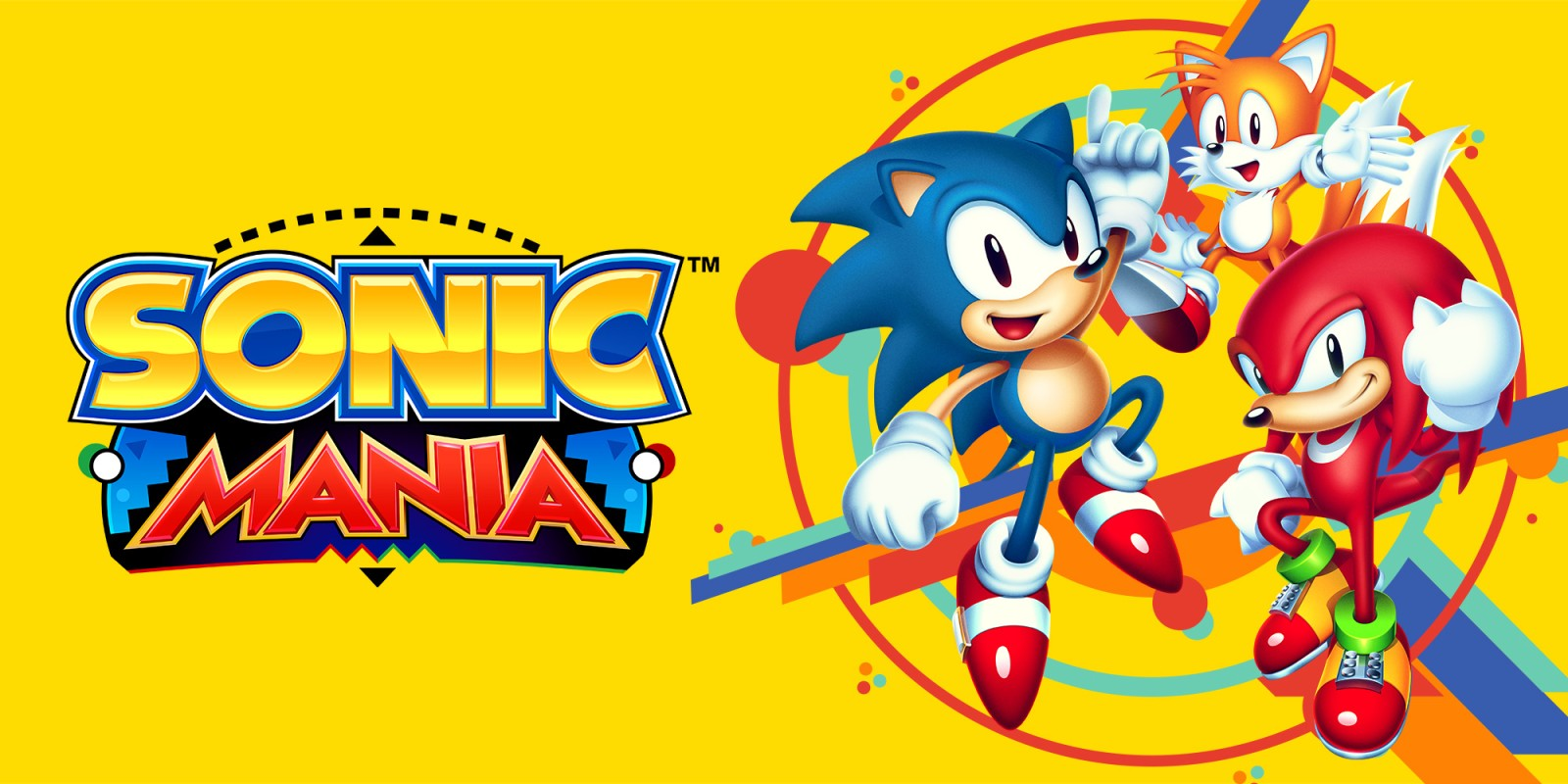 Ps4 Wallpaper Hd Sonic Mania Nintendo Switch Download Software Spiele