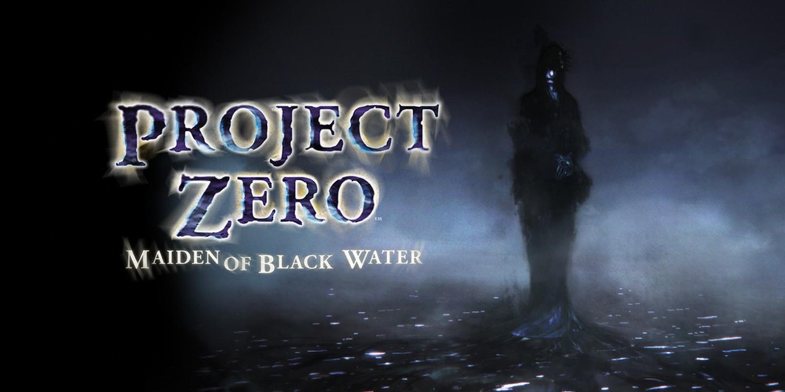 Dark Souls Animated Wallpaper Project Zero Maiden Of Black Water Wii U Games Nintendo