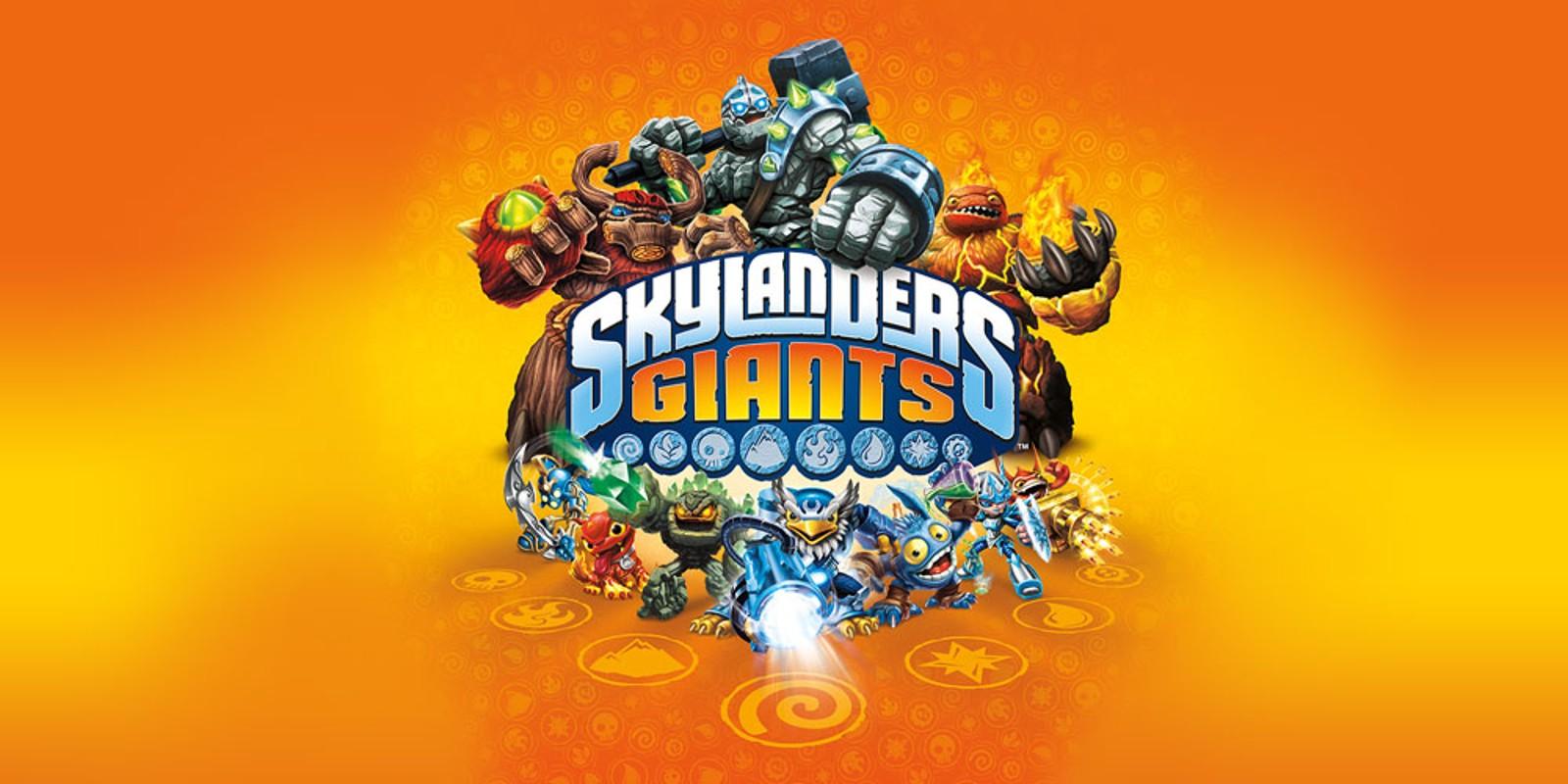 Zelda Hd Wallpaper Skylanders Giants Wii U Games Nintendo