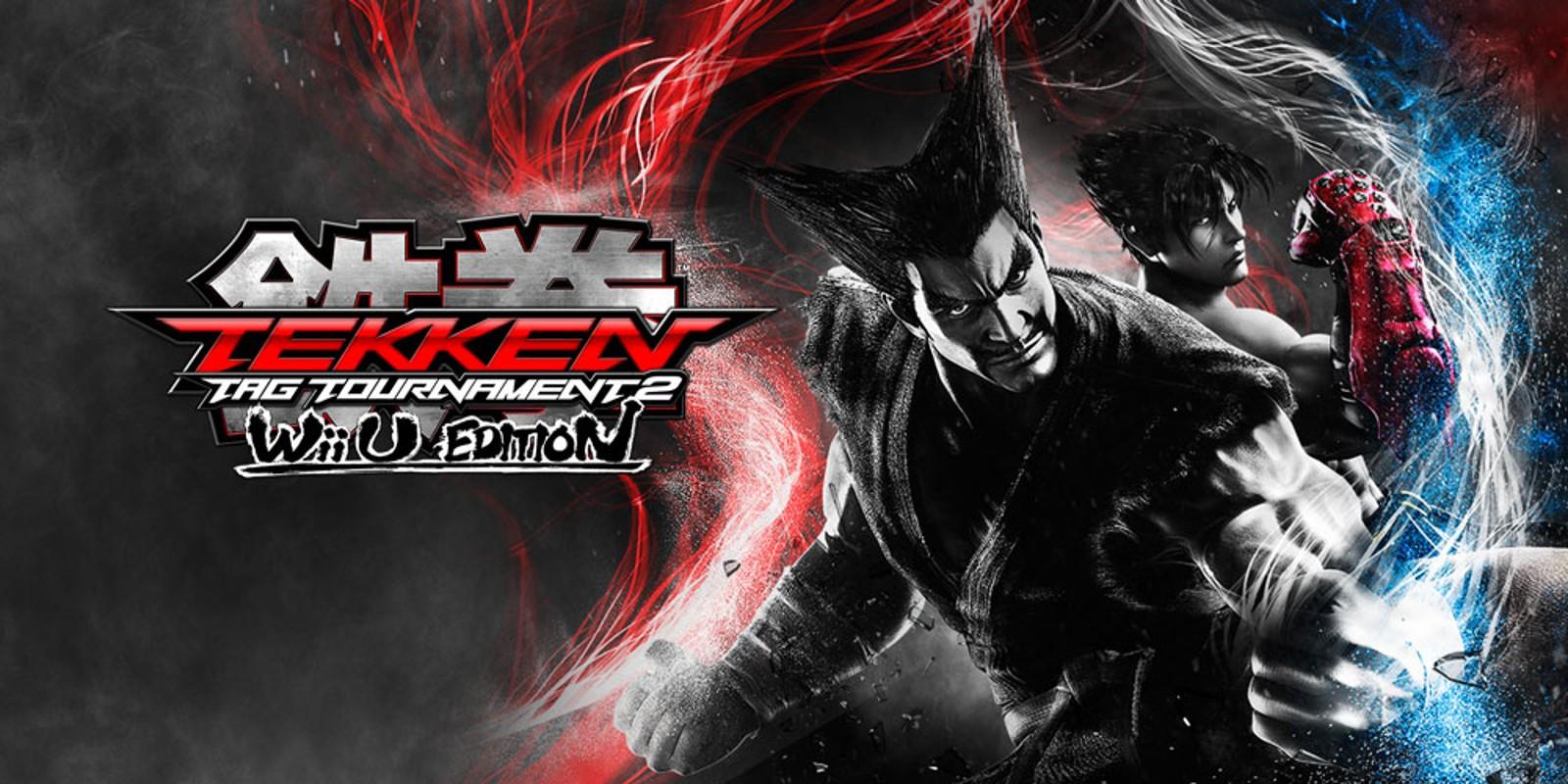Super Metroid Hd Wallpaper Tekken Tag Tournament 2 Wii U Edition Wii U Games