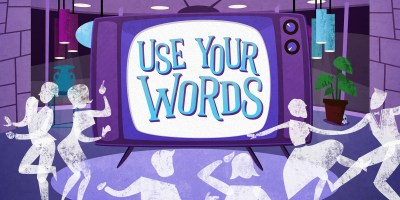 Use Your Words | Wii U download software | Games | Nintendo