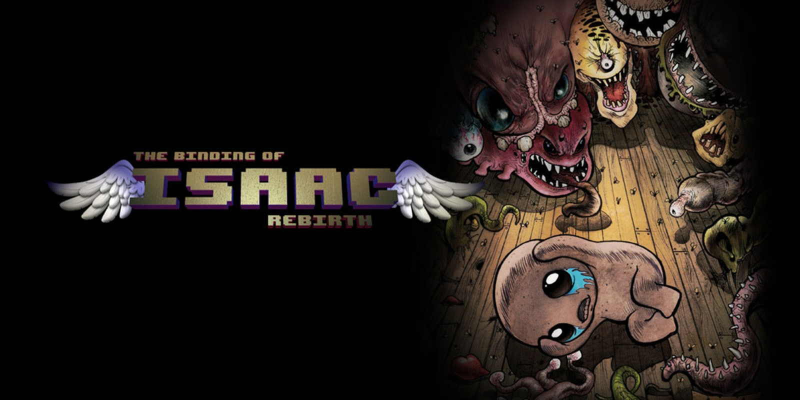 Kids Animal Wallpaper The Binding Of Isaac Rebirth Wii U Download Software