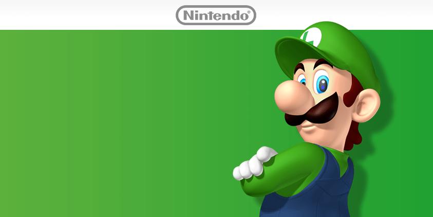 Mario Wallpaper Hd Portal Del A 241 O De Luigi Juegos Nintendo
