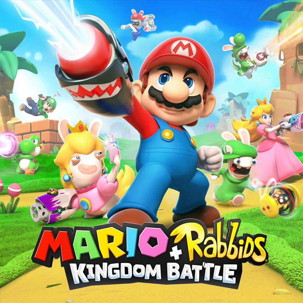 Super Metroid Hd Wallpaper Mario Rabbids 174 Kingdom Battle Nintendo Switch Games