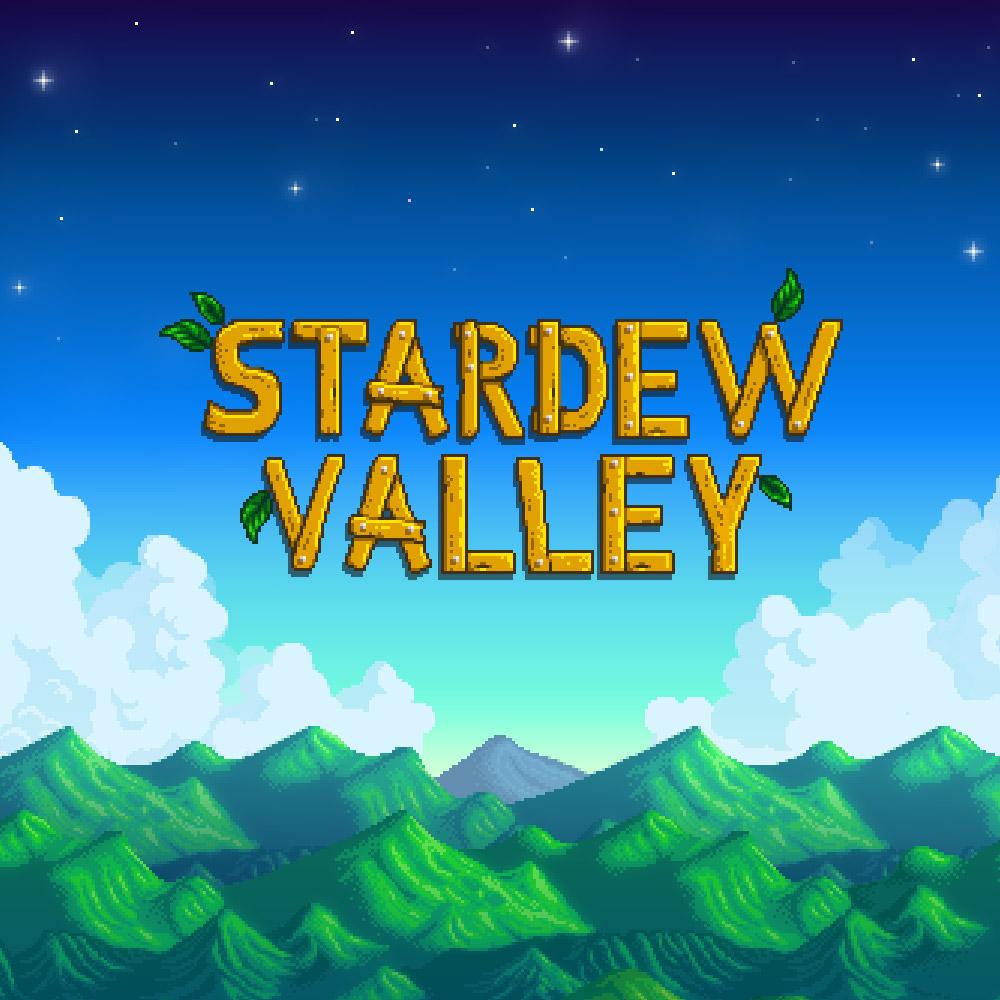 Super Metroid Hd Wallpaper Stardew Valley Nintendo Switch Download Software Games
